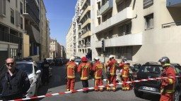 Francúzska polícia zmarila teroristický útok, zadržali dvoch podozrivých