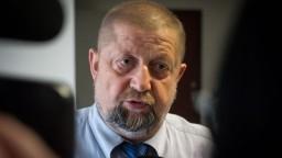 Disciplinárny senát sa zaoberal Harabinovými výrokmi na adresu Švecovej