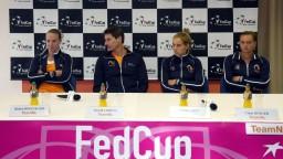 Holandského trénera účasť Cibulkovej vo Fed Cupe neprekvapila