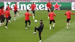 Atletico Madrid sa prebojovalo medzi najlepšie európske kvarteto