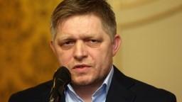 Fico reagoval na protikorupčný protest, ocenil iniciatívu mladých