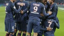 Futbalisti PSG si v dohrávke Ligue 1 takmer nechali ujsť bodový zisk