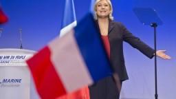 Le Penová sa podľa prieskumu nemusí dostať do druhého kola