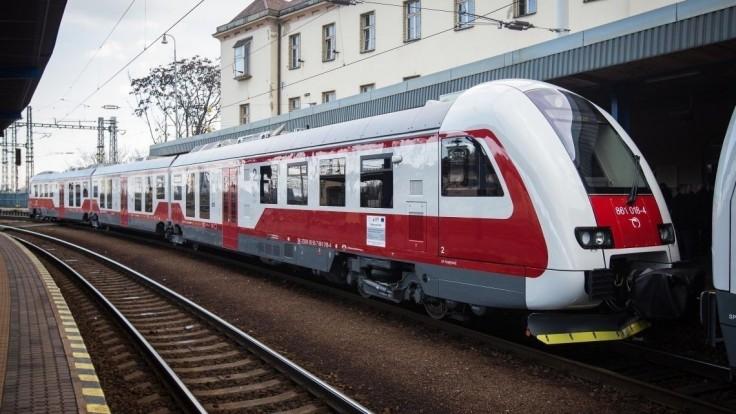 Železnice chcú investovať do regionálnej dopravy vyše 700 miliónov