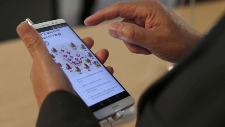 Taliansky súd uznal spojitosť medzi mobilmi a rakovinou