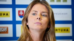 Cibulková proti Holanďankám nenastúpi, nahradí ju Hantuchová