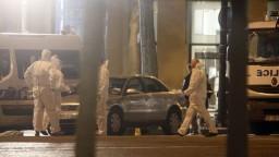 Zverejnili totožnosť útočníka z Paríža. Komplic sa prihlásil na polícii