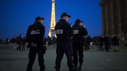 Francúzi sa pripravujú na prezidentské voľby, v pohotovosti budú desaťtisíce policajtov