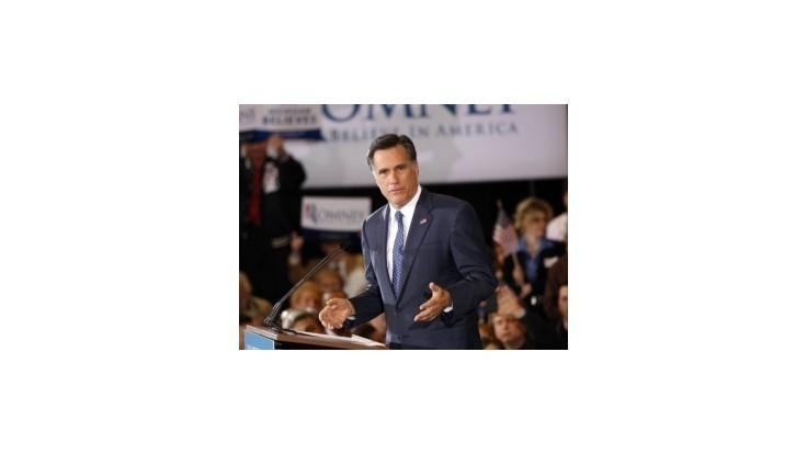 Rusko je naším nepriateľom číslo jeden, varuje Romney