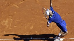 Z osemfinále turnaja ATP v Monte Carle vypadli Murray aj Wawrinka
