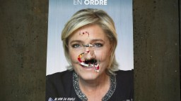 Silná Únia prežije aj Le Penovej víťazstvo, upokojuje Juncker