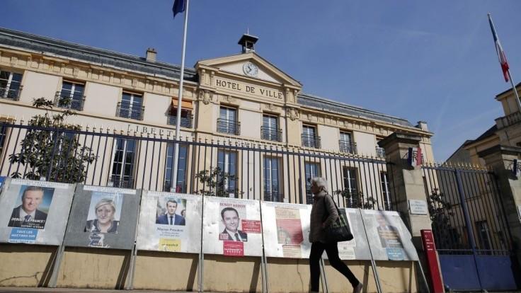 Čo museli splniť francúzski prezidentskí kandidáti a čo platí pre voličov