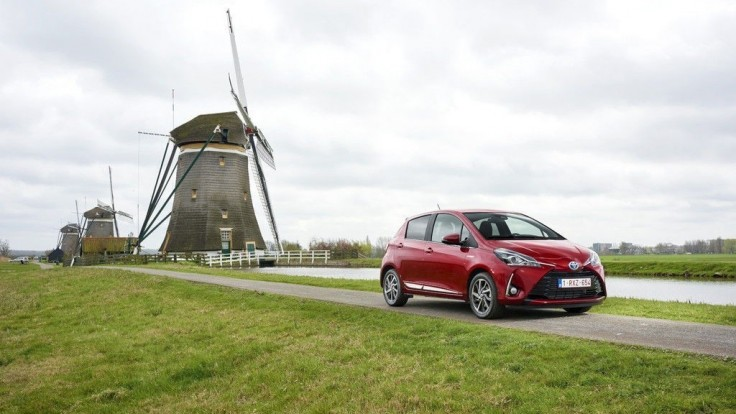 Toyota Yaris 2017, prvá jazda, slovenské ceny