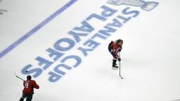 NHL: Kuraly udržal Boston v hre, Capitals vedú v sérii s Torontom 3:2