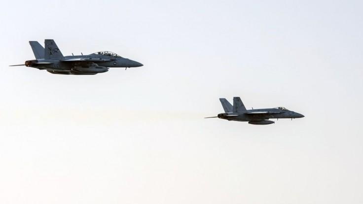Počet pohotovostných vzletov NATO stúpol. Bolo ich najviac od studenej vojny