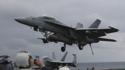 Ku Kórei smeruje lietadlová loď USA, má slúžiť ako varovanie