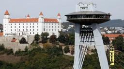 Bratislava je počas mestských dní otvorená pre všetkých, ponúka pestrý program