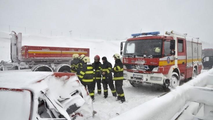Nehode na D1 sa dalo zabrániť, tvrdia odborníci. Ponúkli riešenie