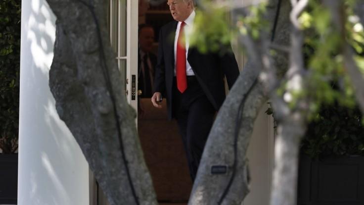 Trump má svojský štýl vládnutia. Úspešne sa vyhýba Kongresu