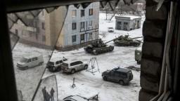 Na východe Ukrajiny zahynul člen OBSE, vozidlo narazilo na mínu
