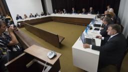 Blížia sa voľby do súdnej rady, z kandidátov prejde iba polovica