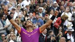Nadal ovládol turnaj v Monte Carle, prepísal historické tabuľky