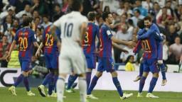 Messi rozhodol El Clasico, Barcelona sa dotiahla na Real