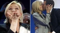 Tradičné strany vo Francúzsku pohoreli, Le Penová chystá ofenzívu