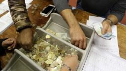 Na francúzske voľby reagovala aj ekonomika, euro poskočilo na maximum