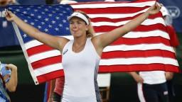 Američanky sa prebojovali do finále Fed Cupu, zdolali české tenistky