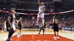 NBA: Warriors postúpili do semifinále, sériu vyhrali v najkratšom čase