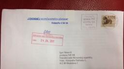 Poslancom vraj čítajú listy, NR SR sa odvoláva na odporúčania