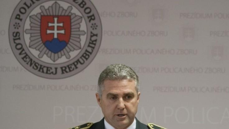 Gašpar označil informácie o jeho odstúpení za zavádzajúce