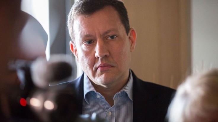 Návrh na Lipšicovu obžalobu v kauze nehody je na prokuratúre