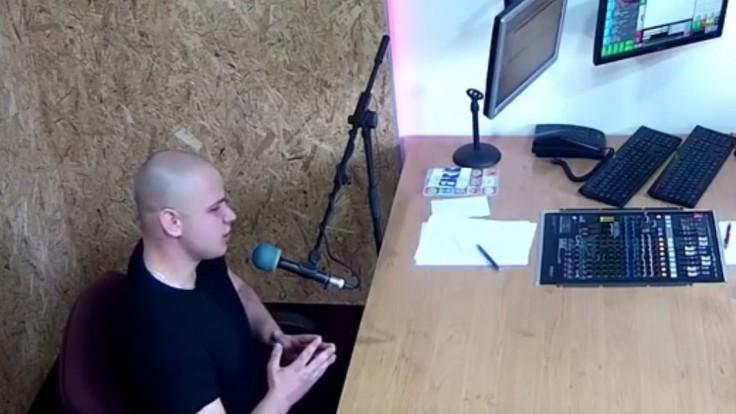 Rádio dostalo po debate s kotlebovcom Mazurekom vysokú pokutu