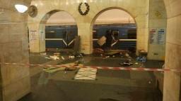 Rusku hrozia ďalšími útokmi. Výbuch v Petrohrade vraj riadila al-Káida