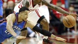 NBA: Houston postúpil do semifinále konferencie, blízko aj San Antonio