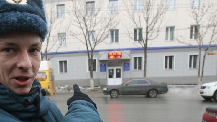 Rus použil trik z filmu Pelíšky, omylom zabil svoju manželku