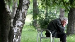 Počet Slovákov ohrozených chudobou narástol, ukázal prieskum