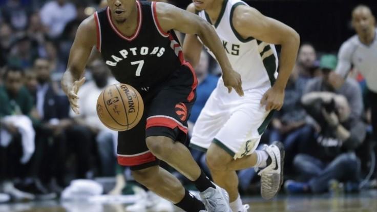 NBA: Toronto potvrdilo pozíciu favorita, postúpilo do semifinále