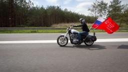 Noční vlci na Slovensku zahájili svoju jazdu, ešte sa vrátia