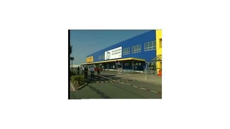 Zadržali dvoch podozrivých z útokov na IKEA