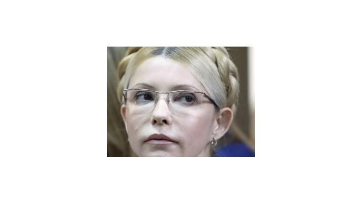 Tymošenkovú budú súdiť pre daňový únik a spreneveru