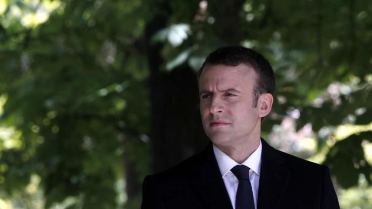 Macron môže zamiešať karty aj v blížiacich sa parlamentných voľbách