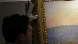 Obraz Picassovej múzy vydražili za 45 miliónov dolárov