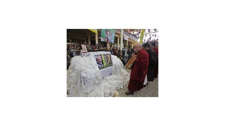 Ďalší tibetskí mnísi sa podpálili na protest proti Číne