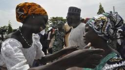 Školáčky sa po rokoch v zajatí Boko Haram opäť stretli s rodinami