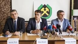Hornonitrianske bane Prievidza odmietajú byť súčasťou politického boja