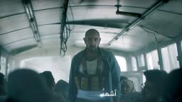 Najkontroverznejšie video ramadánu ukazuje atentátnika a jeho obete