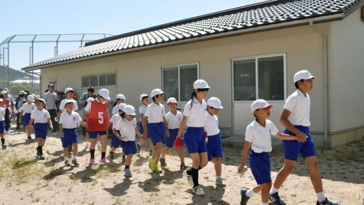 Japonsko trénuje evakuáciu pre obavy z útoku zo strany KĽDR